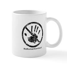 No Human Contact Mug