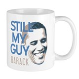 Obama Small Mugs (11 oz)