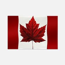 Canada Flag Fridge Magnet Canada Souvenir