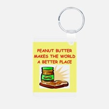 peanut butter Keychains