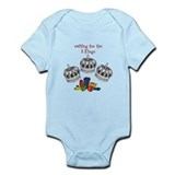 Three kings Bodysuits