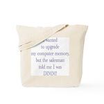 DIMM Memory Tote Bag