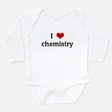 I Love chemistry Body Suit