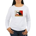 Women's Women's Long Sleeve T-Shirt