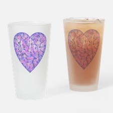 St. Pete Drinking Glass