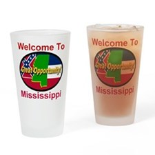Welcome to Mississippi Great Opportunity Drinking
