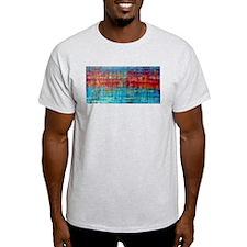 Cirrus Fire Painting T-Shirt