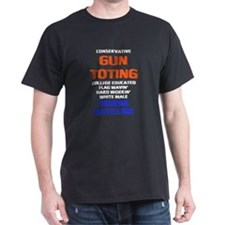 obama hates me2 T-Shirt