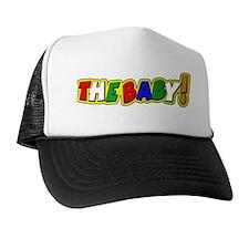 VRbaby Trucker Hat