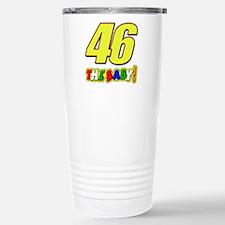 VR46baby Travel Mug