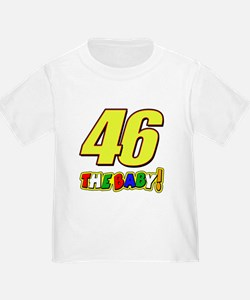 VR46baby T