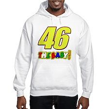 VR46baby Jumper Hoody