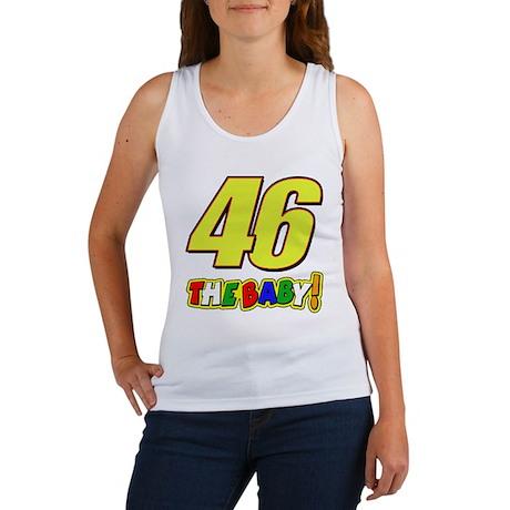 VR46baby Women's Tank Top
