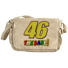VR46baby Messenger Bag