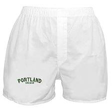 PORTLAND Boxer Shorts