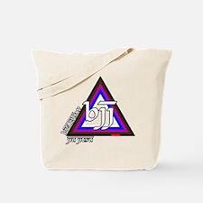 BJJ - Brazilian Jiu Jitsu - C Tote Bag
