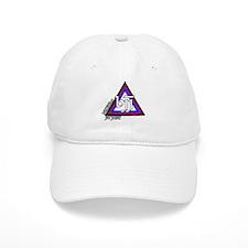BJJ - Brazilian Jiu Jitsu - C Baseball Cap