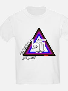 BJJ - Brazilian Jiu Jitsu - C T-Shirt