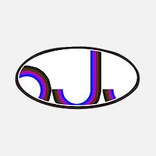 BJJ - Brazilian Jiu Jitsu - C Patches