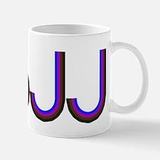 BJJ - Brazilian Jiu Jitsu - C Mug