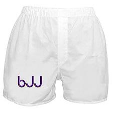 BJJ - Brazilian Jiu Jitsu - C Boxer Shorts