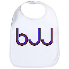 BJJ - Brazilian Jiu Jitsu - C Bib