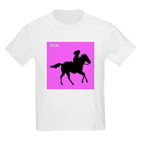 iRide Kids T-Shirt