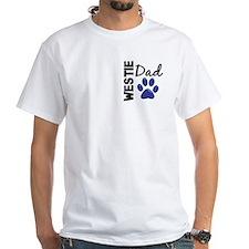 Westie Dad 2 Shirt