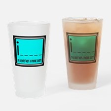 iShirt 2007 Edition Drinking Glass