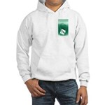Concealed Carry Hooded Sweatshirt