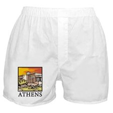 Athens Boxer Shorts