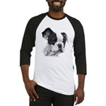 French Bulldog Baseball Jersey