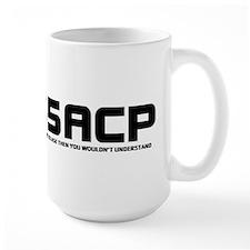 45 ACP Mug
