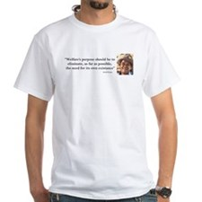 Ronald Reagan - Welfares Purpose Shirt