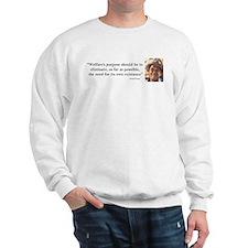 Ronald Reagan - Welfares Purpose Sweatshirt