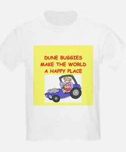 dune buggies T-Shirt