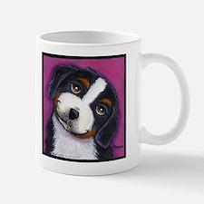 Bernise Mountain Dog Mug