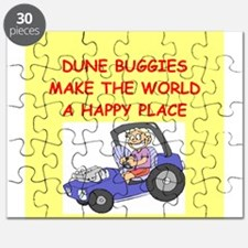 dune buggies Puzzle