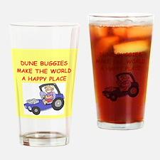 dune buggies Drinking Glass