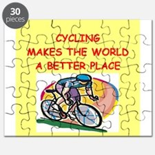 cycling Puzzle