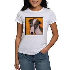 Greyhound Whippet Tee