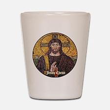 Jesus Christ Shot Glass