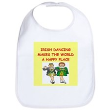 irish dancing Bib