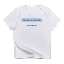 Cute Biotech Infant T-Shirt
