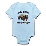 Honey badger Baby