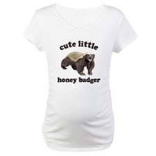 Cute Lil Honey Badger Shirt