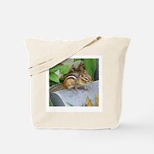 Garden Bandit Tote Bag