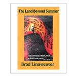 Land Beyond Summer Small Poster
