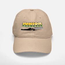 Junior Dragster League Baseball Baseball Baseball Cap