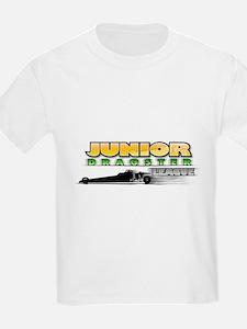 Junior Dragster League Kids T-Shirt